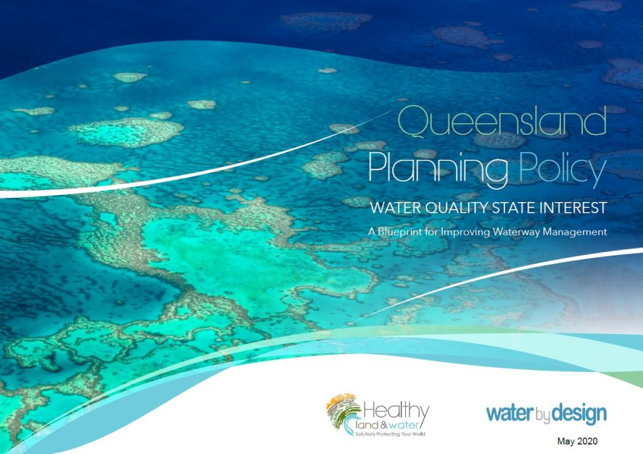 SPP Review - Blueprint for Improving Waterway Management