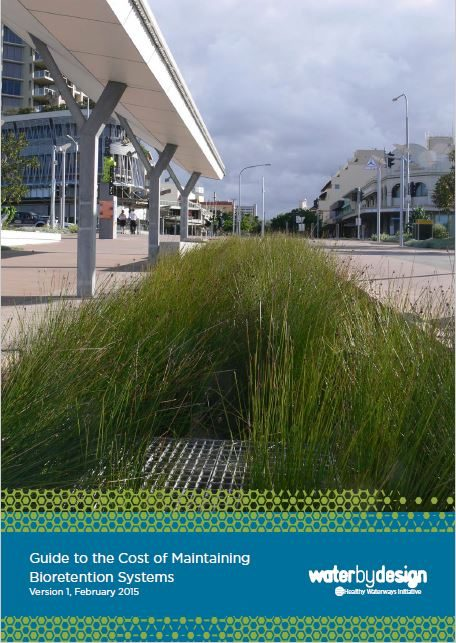 Cost of Maintaining Bioretention