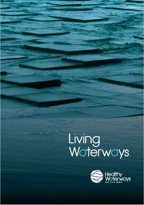 Living Waterways: Version 1 Booklet 2014