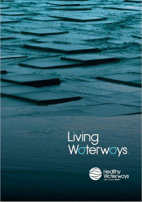 Living Wateways - Beta Version 2F
