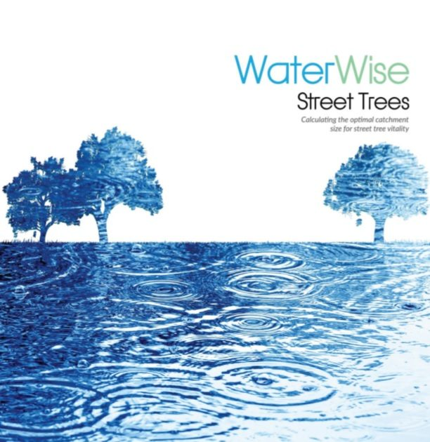 Water Wise Street Tree - Sizing Guide