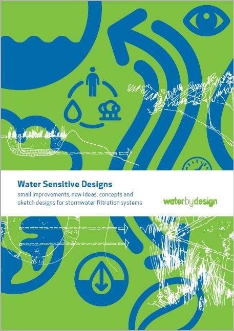 Water Sensitive Designs: Sketchbook