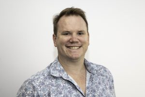 Glenn Browning – Senior Engineer – WSUD and Urban Stormwater - About Water by Design